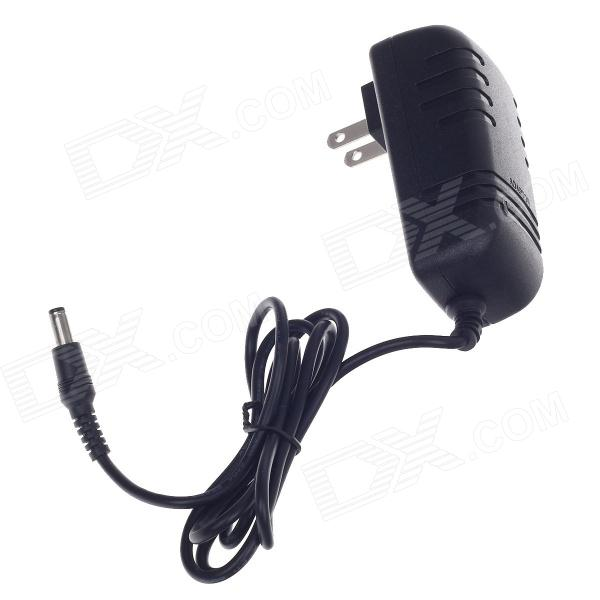 SEATC 12V 2A Power Supply Adapter for Monitoring Device - Black (AC 100~240V / 5.5 x 2.1mm) good working original used for 42le4500 eay60803102 pldf l907a power supply 3pcgc10008a r