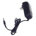 SEATC 12V 2A Power Supply Adapter for Monitoring Device - Black (AC 100~240V / 5.5 x 2.1mm)