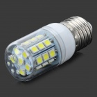 JRLED E27 3W 230lm 27-SMD 5050 LED Cold White Light Bulb (220~240V)
