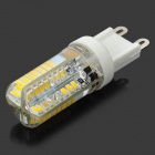 G9 3W 200lm 3000K 64-SMD 3014 LED Warm White Light Bulb (220V)