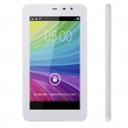 "JXD P200s 6.5"" Dual Core Android 4.2 Phone Tablet PC w/ 512MB RAM, 4GB ROM, Bluetooth, G-Sensor, GPS"