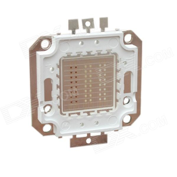 50W 48-LED RGB Light Module - (8 Series and 6 in Parallel)