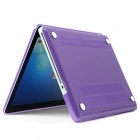"ENKAY Crystal Hard Protective Case for Macbook Pro 13.3"" - Purple"