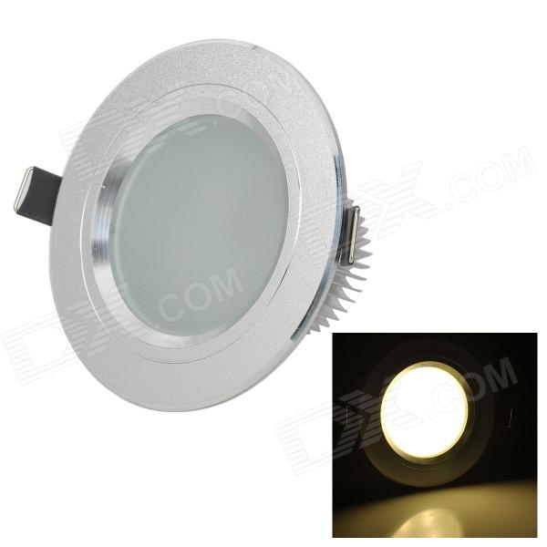 "HESION HS03005A 3 ""5W 490lm 3000K Warm White LED Anti-fogCeiling / Baixo Lamp Spotlight (AC 85 ~ 265V)"