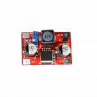 Produino DC 3.5~24V to DC 4.0~30V Voltage Step Up Boost Module - Red