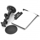 Car Mount Holder for Note Pads Tablet w/ Pen