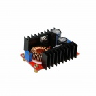 Produino 100W DC~DC 10~32V to 60~97V Boost Converter Charger Module - Red + Black