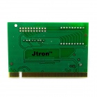 Jtron Computer PCI Motherboard Diagnostic Card / Motherboard Detection Card - Green
