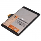 Replacement LCD Capacitive Touch Screen Assembly for Nexus 7 - Black
