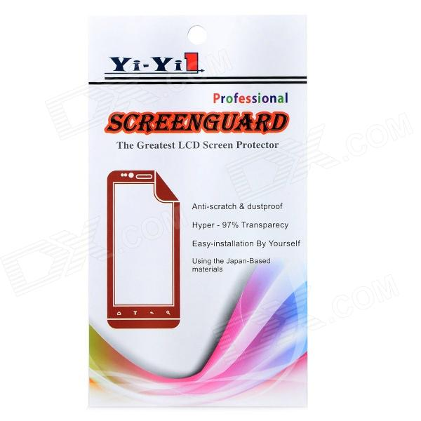 YI YI-Professional Matte PET Screen Guard Film Protector para LG Nexus 5 - Transparente (5 PCS)