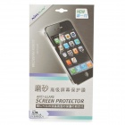 NILLKIN Protective Matte Frosted Screen Protector for LG G2 D802 - Transparent