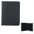 "Protective PU Case w/ Stand for 7.9"" Teclast P88 - Black"