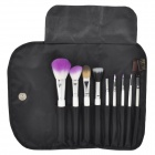 MSN29 9-in-1-Cosmetic Make-up Pinsel Set
