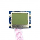 "Jtron 1.7"" LCD Motherboard Diagnostic Card PTi9 / Computer Test and Maintenance Tester - Blue"
