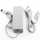 RVL-002 AC Power Adapter for Wii - Grey (AC 100~240V / US Plug / Cable-115cm)
