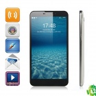 UMI Cross MTK6589T Quad Core Android 4.2 WCDMA Phone w/ 6.44' FHD OGS, 2GB RAM, 32GB ROM - White