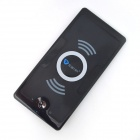 Itian JRK-1688 Qi Wireless 6000mAh Mobile Power Source Bank - Black