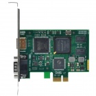 CMI MV-HD100 HDMI 1080P 9-Pin Video Monitoring Capture Card - Green
