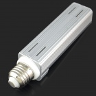 E27 9W 800lm 80 3014 SMD LED ampoule blanche froide (AC85-265V)