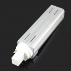 G24 12W LED Plug Light Cool White 6000K 1200lm SMD 3014 (AC85~265V)