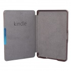 Carcasa protectora para Amazon Kindle Paperwhite - Café