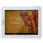 "Aoson m33   9.7"" Retina Screen Quad Core 3G Tablet PC w/ Wi-Fi / 2GB ROM / 16GB RAM - White"