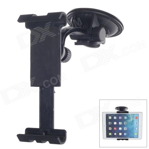 все цены на 360 Rotation Car Universal Holder w/ Suction Cup for GPS / Ipod - Black онлайн