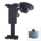 360 Rotation Car Universal Holder w/ Suction Cup for GPS / Ipod - Black