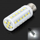 LUO LGX-003 7W 700lm 6500K 41-SMD 5050 LED White Light Mais-Lampe (AC 85 ~ 265V)