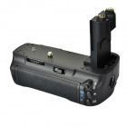 DSTE BG-E6 BGE6 Battery Grip for Canon EOS 5D MARK II 2 5D2 SLR Digital Camera