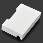 Convenient Charging Station w/ Data Sync / Charging Cable for LG Nexus 4 E960 - White