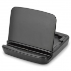 Portable Charging Docking Station w/ Battery Dock for Samsung Galaxy Note 3 N9006 / N9005 - Black