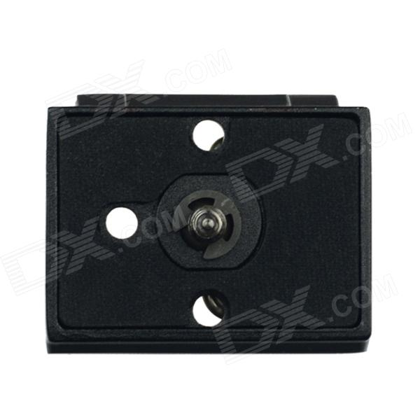 HighPro Q-13  Aluminum Alloy Quick Release Plate 1/4'' Screw for SLR DSLR DIGITAL Camera