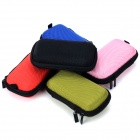 Canvas Bags for 510 Series Electronic Cigarette (5 PCS)