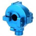 HSP 102075 Aluminium Alloy Gear Box for 1:10 HSP Cars - Blue (2 PCS)
