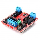 FR4 Bluetooth Sensor Expansion Board Module - Red + Blue + Black