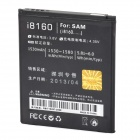 "TLIDA 3.8V ""1530mAh"" batteri for Samsung Galaxy S3 mini i8190 / i8610 / Galaxy Ace 2"