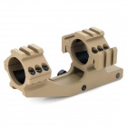 Steel Gun Mount for M4 - Khaki