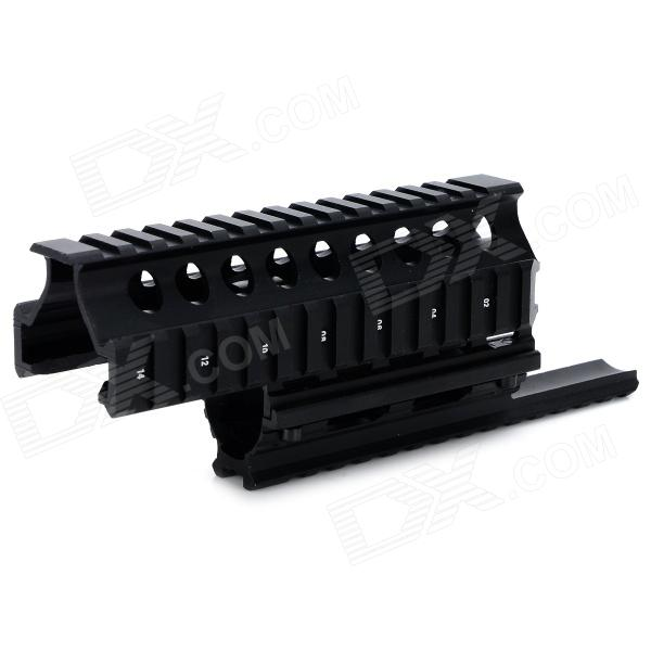 Y0020 20mm Gun Guide Rail Mount for AK47