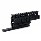 Y0020 20mm Gun Guide Rail Mount för AK47