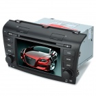 "KLYDE KD-7003 7.0"" Touch Screen Android 4.0 Car DVD Player w/ Bluetooth / Wi-Fi Dongle for Mazda 3"