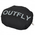 Quick Dry Mountaineering Travel Bush Hat Cap - Black