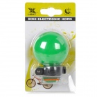 UFO Style Bike Electronic Horn - Green (2 x R1P)