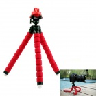Fotopro 360 Degree Rotate Octopus Shape Flexible Sponge Tripod for Gopro Hero 4/ Camera 2/3/3+/SJ4000