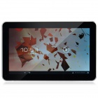 "Aoson M1013 10.1"" Quad Core Android 4.1 Tablet PC w/ Wi-Fi, 1GB RAM, 8GB ROM, HDMI - White + Black"