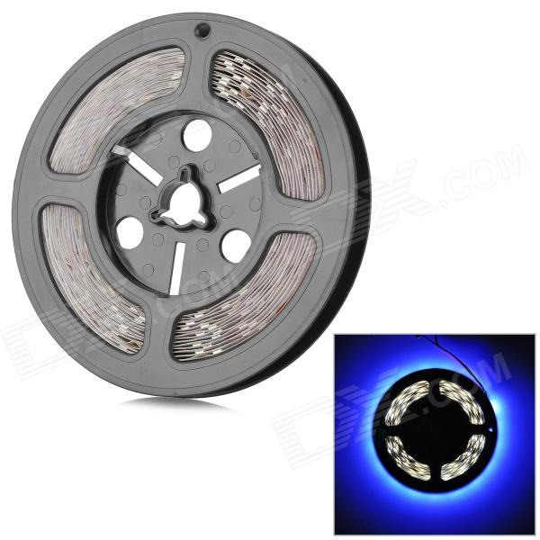 JRLED 72W 700lm 10000K 300-SMD 5630 LED Cool White Light Strip (12V / 5m)