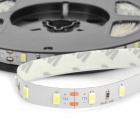 JRLED 72W 7000lm 300-SMD 5630 LED Cold White Light Strip (5m, 12V)