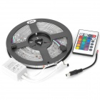 JRLED 36W 2300LM 150-SMD 5050 LED RGB света Газа ж / 24-клавишная контроллер (12/5 м)