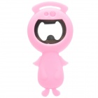 SP-010 Angel Bottle Opener - Pink