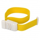 Emergency First Aid Tourniquet for Travel / Camping / Home - Yellow + White